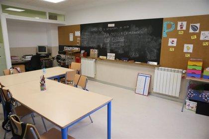 """El colegio Plácido Domingo afirma haber admitido a """"todos"""" los niños con necesidades especiales que solicitaron plaza"""