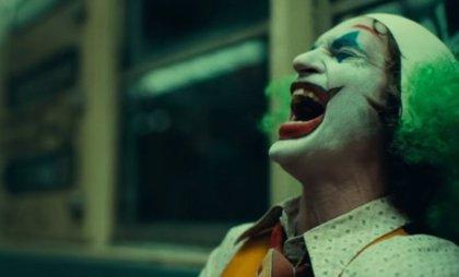 La única risa verdadera de Arthur Fleck en Joker