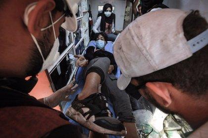 Irak.- La ONU lanza un correo electrónico para recabar denuncias por abusos contra los DDHH en las protestas de Irak