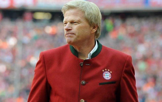"""Fútbol.- Kahn pide """"pensar mucho"""" el nuevo entrenador de Bayern Múnich"""