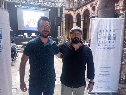 México.- El IEB participa en el quinto 'Congreso Internacional de Industrias Culturales y Creativas' en México