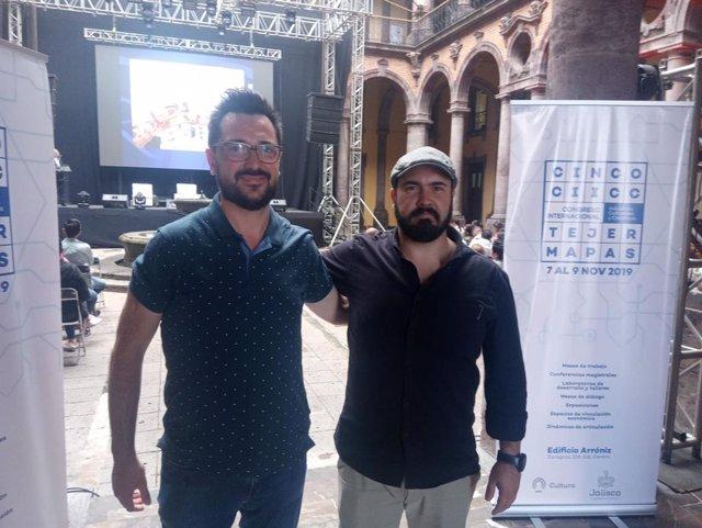 El IEB participa en el quinto 'Congreso Internacional de Industrias Culturales y