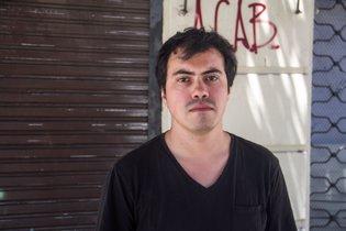 Un joven endeudado en Chile