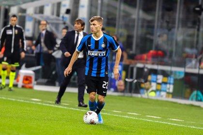 El Inter presiona a la Juve con un golazo de Barella