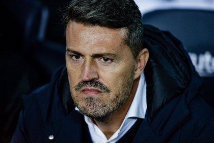 """Òscar García: """"Hemos minimizado mucho al Barcelona pero tienen al mejor"""""""