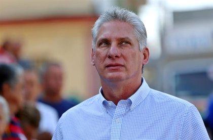 """Bolivia.- Cuba se suma a la denuncia de """"golpe de estado"""" de Morales en Bolivia"""