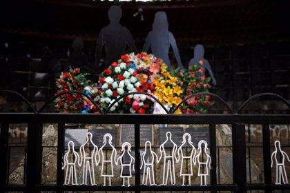 """El Salvador.- Las víctimas salvadoreñas de la masacre de 'El Mozote' reclaman """"verdad y justicia"""" 38 años después"""