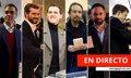 10N | Directo: Vox impide el acceso a su sede a los medios del Grupo Prisa pese a la resolución de la Junta Electoral