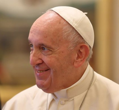 """Papa Francisco.- El Papa pide una """"paz duradera"""" para Sudán del Sur"""