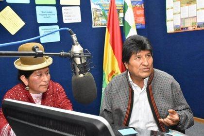 Bolivia.- Morales se niega a dimitir tras convocar nuevas elecciones en Bolivia y elude confirmar su futuro político