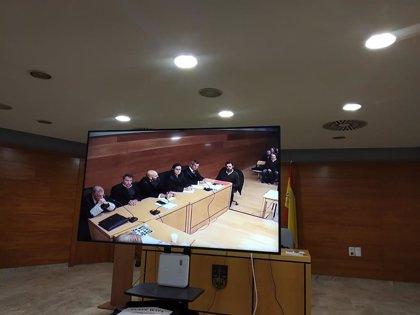 El jurado declara no culpable a Miguel López del asesinato de la viuda del expresidente de la CAM