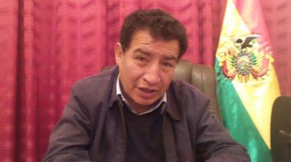El presidente de la Cámara de Diputados de Bolivia dimite y denuncia que su hermano ha sido secuestrado