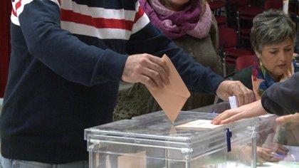 Senado: En Baleares, con el 99% escrutado, el PSOE logra tres senadores y el PP, dos