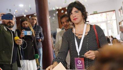 El PSOE defiende la moción de censura presentada en Pájara (Fuerteventura) porque forma parte de la democracia