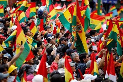 Bolivia.- Evo Morales cede y dimite ante la pérdida de apoyos y el varapalo de la auditoría electoral de la OEA