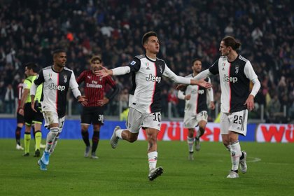Dybala sienta a Cristiano y devuelve el liderato a la Juventus