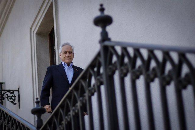 Chile.- Piñera convoca a Chile Vamos a una reunión para abordar su proyecto de r