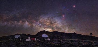 ¿A qué velocidad se expande el Universo? Hay un nuevo resultado