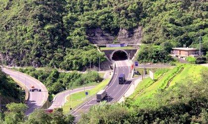 Colombia.- Indra implementará la tecnología para la gestión de varios túneles de Colombia por 20 millones