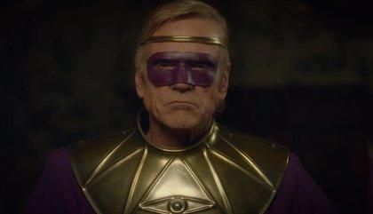 La escena de Ozymandias en Watchmen que ha traumatizado a los fans