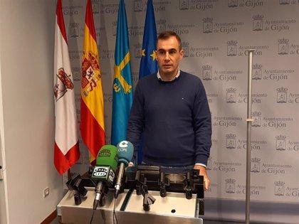 Ciudadanos buscará apoyos en el Pleno para redimensionar el sector público municipal salvo Ema, Emulsa y Emtusa