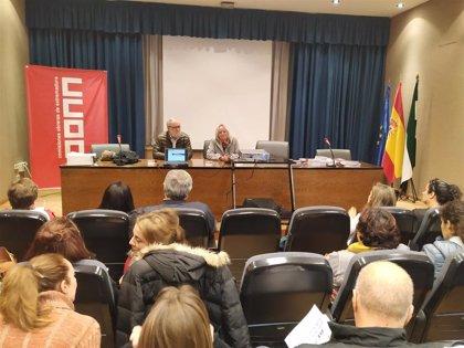 CCOO alerta de la precariedad laboral de las trabajadoras de las residencias de mayores en Extremadura