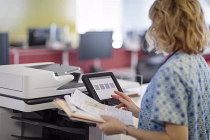 Portaltic.-HP crea su plataforma 'cloud' Workpath, con más de 50 aplicaciones de impresión