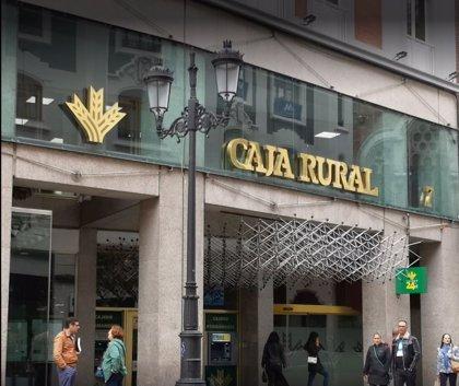 Caja Rural de Asturias gana 27,82 millones de euros en los primeros nueve meses del año, un 17,46% más