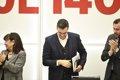 El PSOE no cuenta con la abstención del PP y piensa en un Gobierno progresista