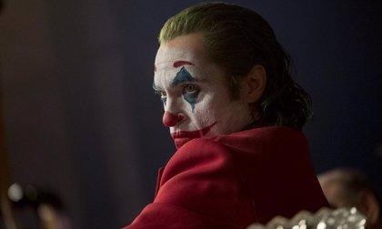 'Joker' mantiene su reinado en la taquilla española durante el fin de semana