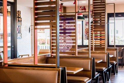 Burger King abre su tercer local en Sabadell (Barcelona) y crea 25 empleos