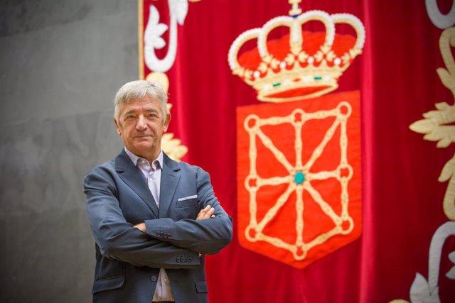 Koldo Martínez, elegido senador autonómico por Navarra