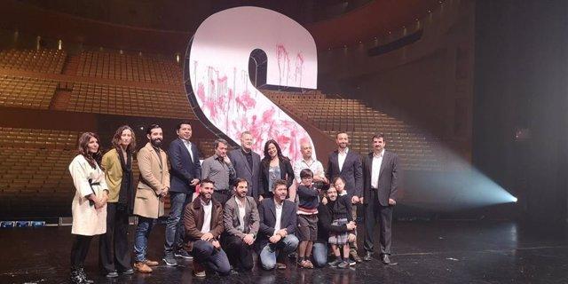 Teatro de la Maestranza estrena 'Samson et Dalila'