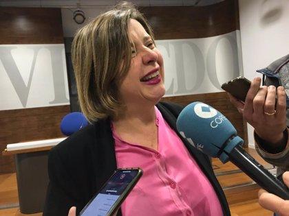 """Oviedo.- """"La debacle de Ciudadanos ha sido más que merecida"""", dice Taboada (Somos)"""