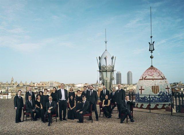 El Cor de Cambra del Palau homenatjarà els 150 anys de la música coral catalana.