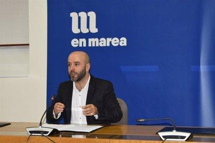 """En Marea se atribuye la subida en escaños del """"bloque progresista"""" en Galicia"""