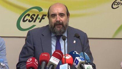 CSIF espera un acuerdo de Gobierno para poner fin a la parálisis en la Administración y reforzar servicios