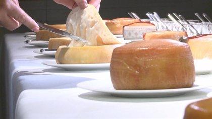 La DOP Torta del Casar certifica más de 430.000 unidades de enero a septiembre, más de un 4,5% más en tasa interanual