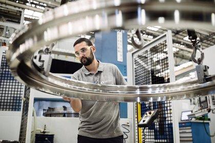 ITP Aero inaugura el miércoles una nueva planta en Vizcaya