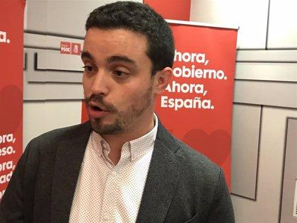 """El PSOE Aragón, """"satisfecho"""" por ser el partido más votado, apoya a la Ejecutiva federal para """"tejer alianzas"""""""