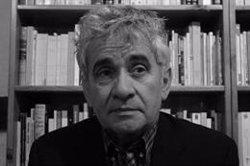 Bernardo Atxaga, Premi Nacional de les Lletres Espanyoles 2019 (JONE IRAZU - Archivo)