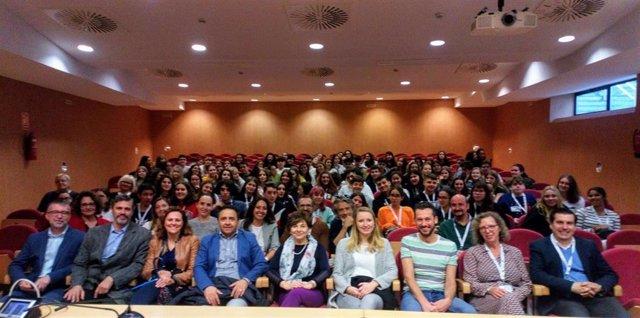 Alumnos de Erasmus+ visitan la provincia de Huelva.