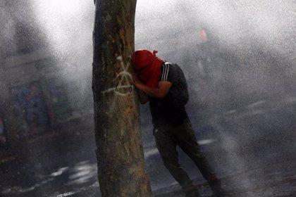 Chile.- El Gobierno chileno invita a la CIDH para que examine la situación tras las últimas protestas
