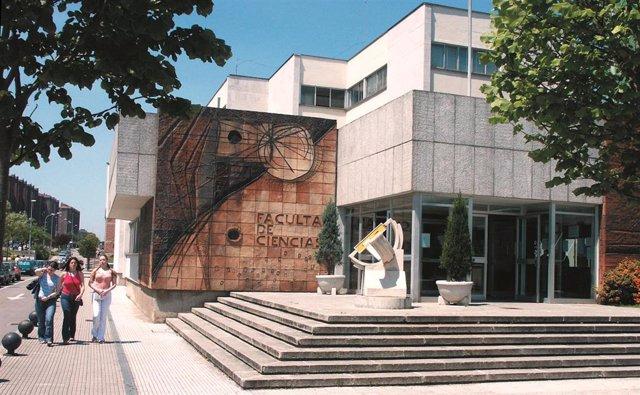 Facultad De Ciencias UC