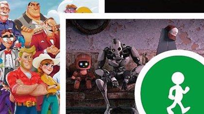 La Fundación AVA organiza un 'Encuentro de Animación y Videojuegos en Andalucía' y sus posibilidades de desarrollo