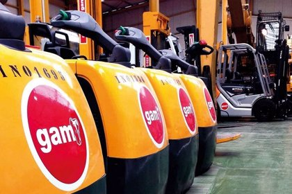 GAM gana 6,2 millones de euros hasta septiembre, frente a las pérdidas del año pasado
