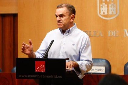 Franco (PSOE) cree que Ayuso debería presentarse voluntaria para comparecer en la Comisión de Avalmadrid