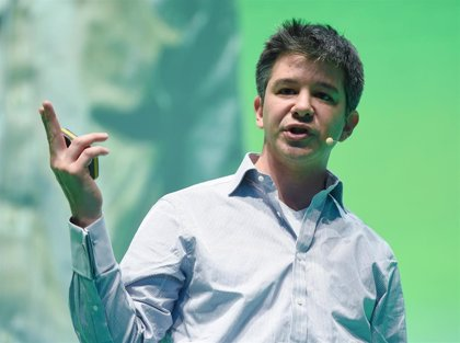 El cofundador y ex consejero delegado de Uber vende 20 millones de acciones de la empresa por 500 millones