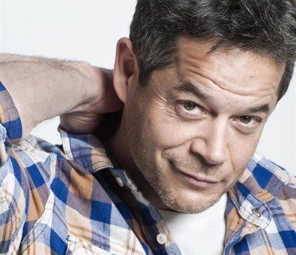 El actor Jorge Sanz y la serie 'La casa de papel', premios en el Festival de Cine Internacional de Almería
