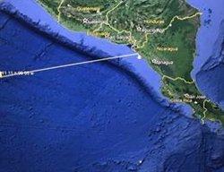 El Salvador.- El president salvadorenc demana a la població costanera desplaçar-se a zones més altes per risc de tsunami (DEPARTAMENTO DE DEFENSA DE EEUU)